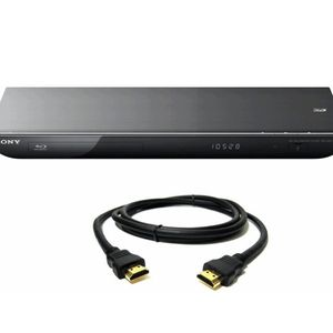 3D BLUERAY DVD Player (with remote!) for Sale in Roseville, CA