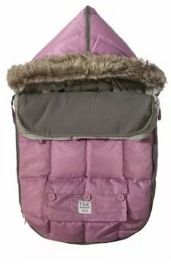 7 A'M ENFANT Le sac igloo Foot muff and Car seat cover for Sale in Brooklyn,  NY