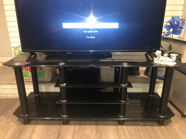 TV Stand/Entertainment Center