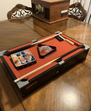 Pool Table for Sale in Escondido, CA