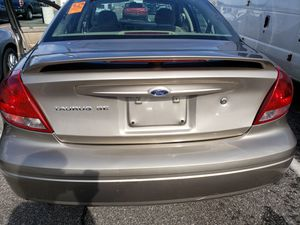 2006 ford Taurus for Sale in Milford Mill, MD