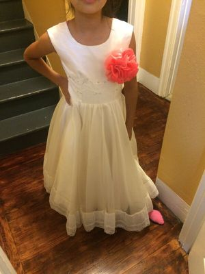 Flower girl dress for Sale in Oakland, CA
