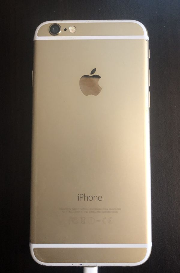 Unlocked iPhone 6 (64 GB) for sale