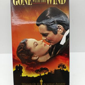 Gone With The Wind vhs cassette for Sale in Waterbury, CT