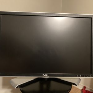 Dell Monitor for Sale in Richardson, TX