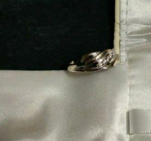 Mens wedding ring 14k very nice for Sale in Federal Way, WA