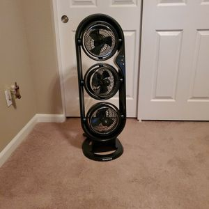 Honeywell Electric Fan for Sale in Stockton, CA