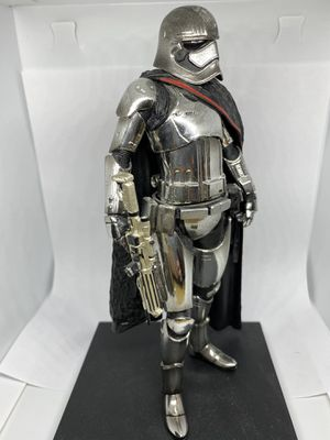 Captain Phasma Statue Collectible - Star Wars E7 Force Awakens Captain Phasma ARTFX Statue for Sale in Winter Park, FL