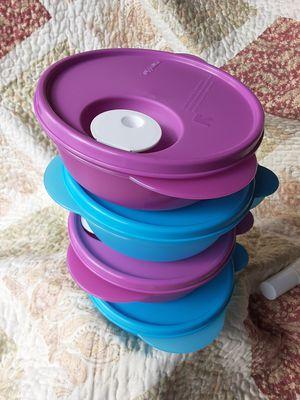 Tupperware para lunch de #600ml $8 cada uno for Sale in Santa Ana, CA