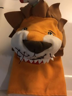Kids Hand Puppet for Sale in Tigard,  OR