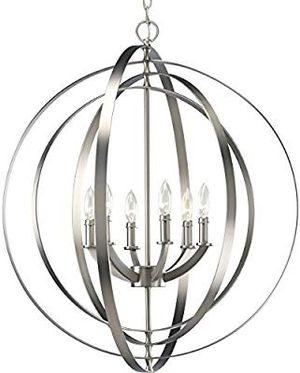 Brand new in box : Progress Lighting Chandelier for Sale in Mountain View, CA