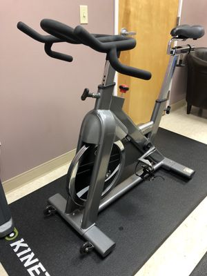 Heavy duty indoor cycling bike for Sale in Vancouver, WA