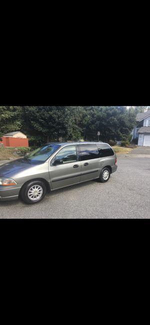 2002 Ford Windstar for Sale in Everett, WA
