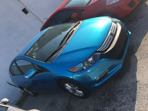2010 Honda Insight Hybrid for Sale in Miami, FL