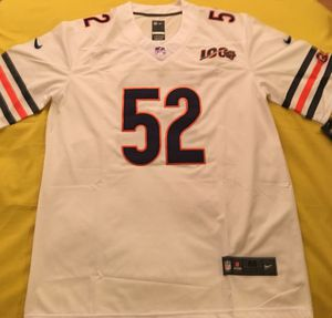 Mack medium💯edition bears football jersey brand new $35 for Sale in Berwyn, IL