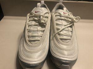 Nike air max 97 for Sale in Sacramento, CA