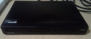 SANYO BLU-RAY DISC / DVD PLAYER for Sale in Covina, CA