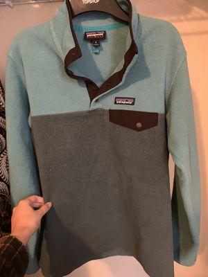 Patagonia pullover fleece. SZ Medium (Women's) for Sale in Olympia, WA