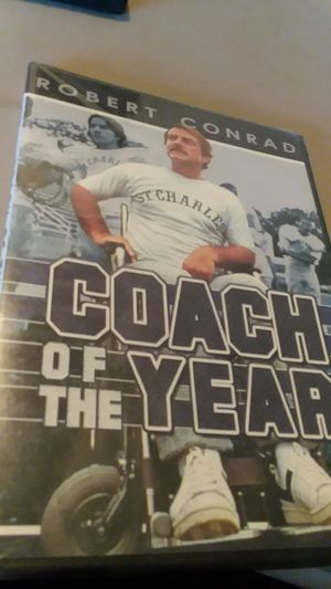 Couch of the year dvd for Sale in Fairgrove, MI