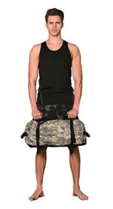 Train At Different Levels With Sandbag Up To 40 Lbs!! for Sale in Frederick, MD