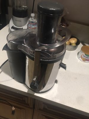 Juicer for Sale in Gardena, CA