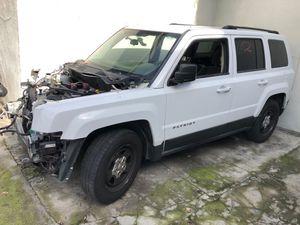 Jeep patriot 2013 parts for Sale in Los Angeles, CA