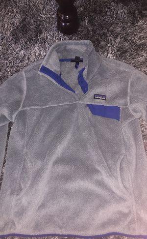 PATAGONIA PULL OVER for Sale in Wichita, KS