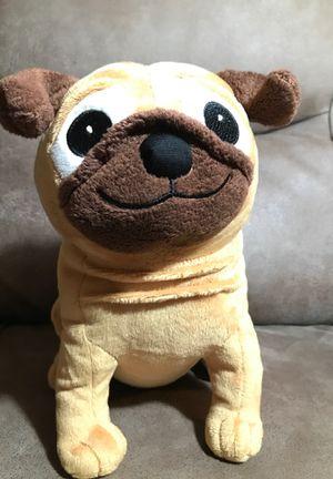 "20"" Puppy dog pals stuffed animals$8 for Sale in Menifee, CA"