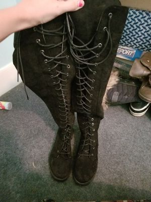 Thigh High Boot for Sale in Columbus, OH