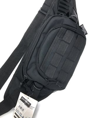 Brand NEW! Tactical Molle Waist/Shoulder/Crossbody/Fanny Pack/Pouch For Work/Traveling/Hiking/Hunting/Fishing/Camping/Sports/Gym/Biking/Outdoors $14 for Sale in Carson, CA