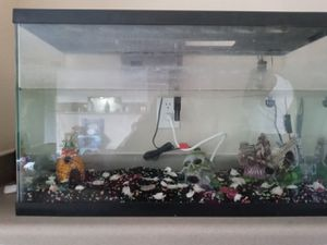 Fish Tank for Sale in Austin, TX
