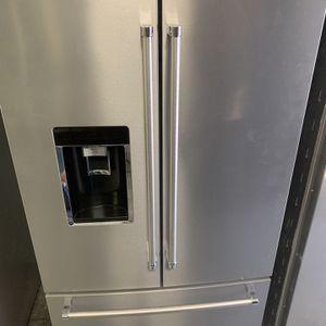Kitchen Aid French Door Refrigertor for Sale in Yorba Linda, CA