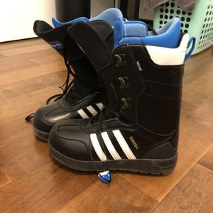 Adidas Snowboarding Boots for Sale in Garden Grove, CA