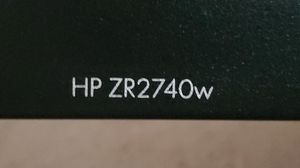 """27"""" HP Computer screen for Sale in Bothell, WA"""