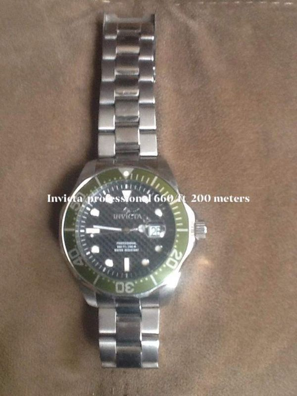 Mens Designer watches . 175$ for all 2 for 50$