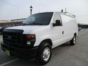 2014 Ford E-Series Cargo for Sale in Rockville, MD