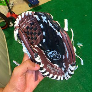 baseball glove for Sale in Manassas, VA