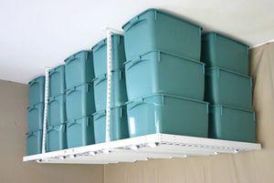 Garage Storage Racks New Never Used for Sale in Scottsdale, AZ