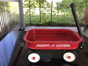 Radio Flyer for Sale in West Linn, OR
