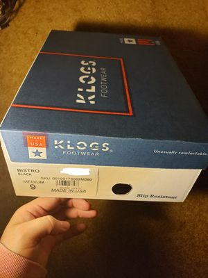KLOGS Footwear for Sale in Joliet, IL