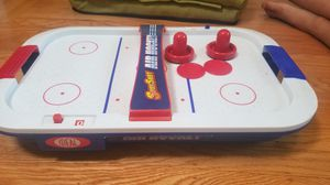 Air hockey table set for Sale in Atherton, CA