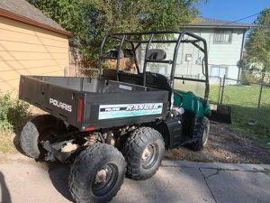 Polaris Ranger 6x6 for Sale in Denver, CO
