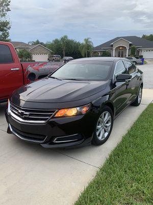 2017 Chevy impala for Sale in Orlando, FL