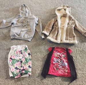 Clothes for Sale in Madera, CA