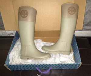Tory Burch Rainboots for Sale in Hialeah, FL