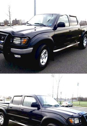 2004 Toyota Tacoma for Sale in Bosler, WY