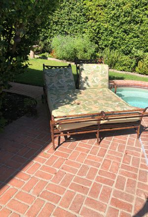 Custom pool lounger for Sale in Beverly Hills, CA
