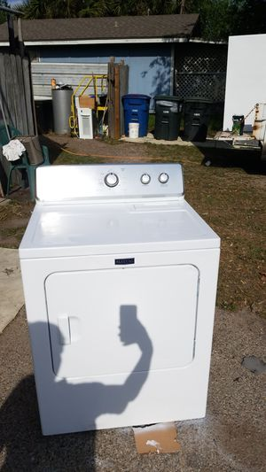 Maytag dryer for Sale in Corpus Christi, TX