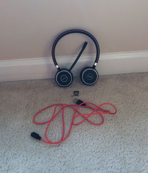Jabra headset for Sale in Powder Springs, GA