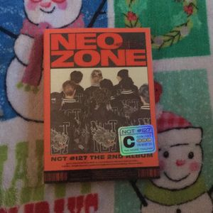 'NCT 127' Neo Zone [C Ver.] for Sale in Laveen Village, AZ